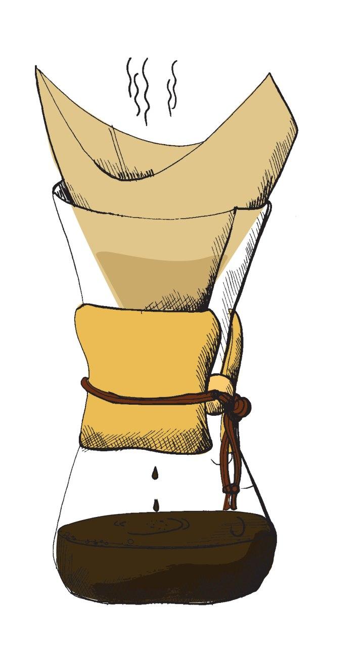 CoffeeBeers-chemex