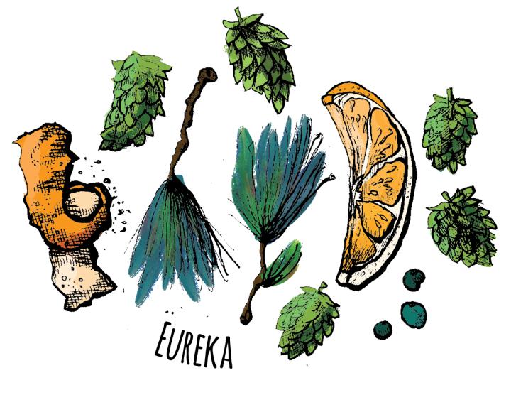 Eureka profile