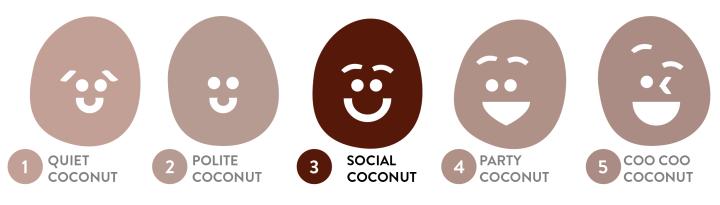 Social Coconut