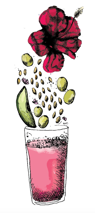 Rose Sparkling Ale